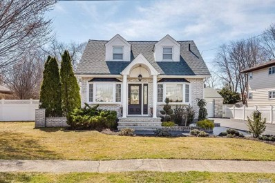 2694 Birch Ave, East Meadow, NY 11554 - MLS#: 3116457