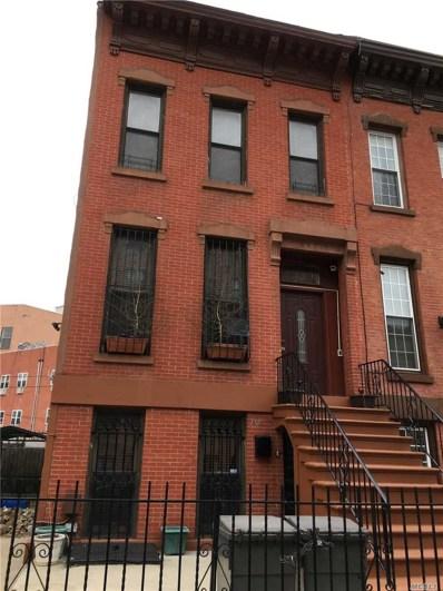 465 Pulaski St, Brooklyn, NY 11221 - MLS#: 3116460