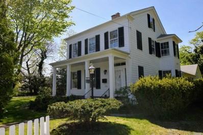 173 S Country Rd, Bellport Village, NY 11713 - MLS#: 3116480