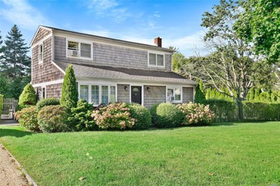 40 Center St, Southampton, NY 11968 - MLS#: 3116503