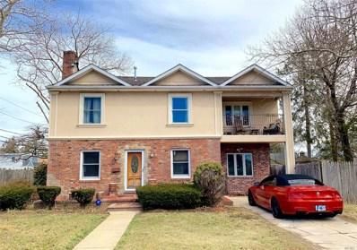 336 Coolidge St, W. Hempstead, NY 11552 - MLS#: 3116549