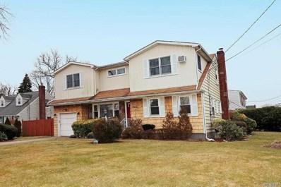 1668 Roland Ave, Wantagh, NY 11793 - MLS#: 3116568