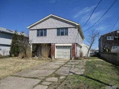 750 Shore Walk, Lindenhurst, NY 11757 - MLS#: 3116570
