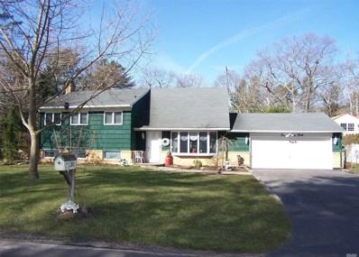 130 Oregon Ave, Medford, NY 11763 - MLS#: 3116616