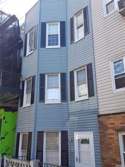 689 Humboldt St, Brooklyn, NY 11222 - MLS#: 3116618