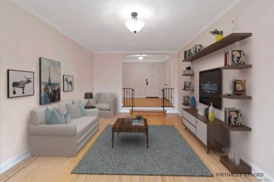 110-55 72nd Road UNIT 501, Forest Hills, NY 11375 - MLS#: 3116621
