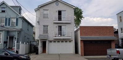 64 Thorne St, Jersey City, NJ 07307 - MLS#: 3116663