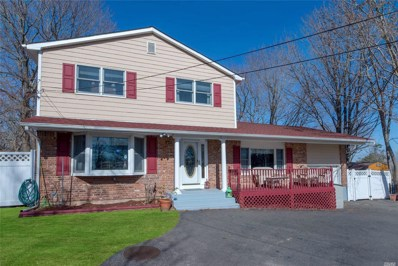 28 Cold Spring Dr, Sound Beach, NY 11789 - MLS#: 3116677