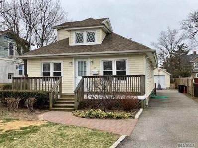 10 Burchell Blvd, Bay Shore, NY 11706 - MLS#: 3116687