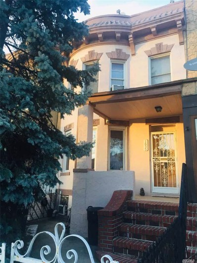 1655 Bay Ridge Pky, Brooklyn, NY 11204 - MLS#: 3116691