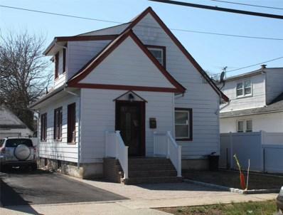 1928 Bryant Pl, N. Baldwin, NY 11510 - MLS#: 3116738