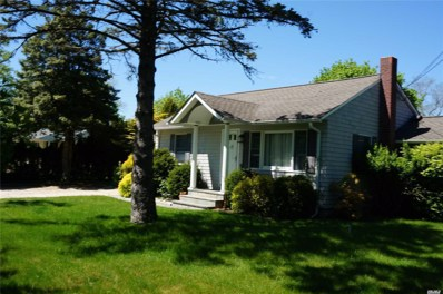 17 Hallock Rd, E. Quogue, NY 11942 - MLS#: 3116762