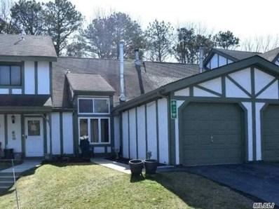 95 Drexelgate Ct, Middle Island, NY 11953 - MLS#: 3116776