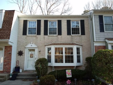 30 Thornton Commons, Yaphank, NY 11980 - MLS#: 3116834