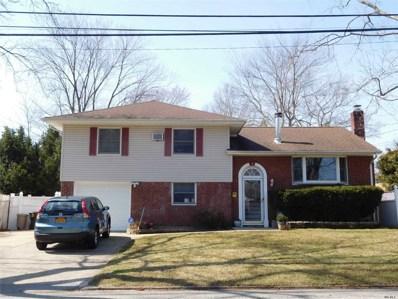 3 Dorothea St, Commack, NY 11725 - MLS#: 3116874