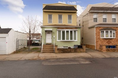 78-36 69th Ave, Middle Village, NY 11379 - MLS#: 3116888