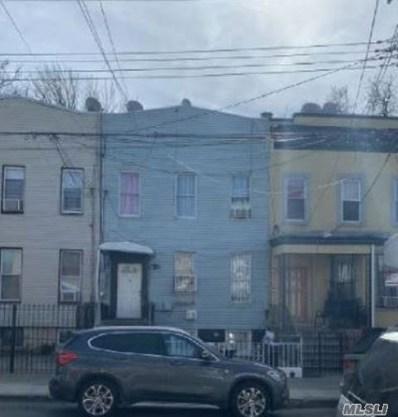 984 Glenmore Ave, Brooklyn, NY 11208 - MLS#: 3116917