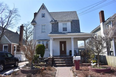 81 Florence Ave, Hempstead, NY 11550 - MLS#: 3116935