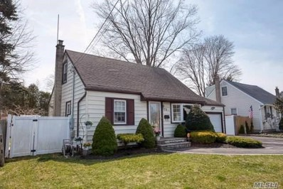 172 Throop St, W. Babylon, NY 11704 - MLS#: 3116973