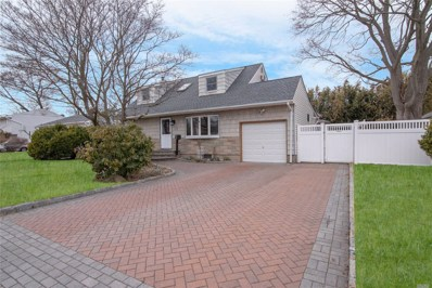 509 Greenlawn Ter, Copiague, NY 11726 - MLS#: 3116995