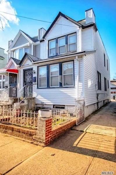 158-19 75th Rd, Flushing, NY 11366 - MLS#: 3116998