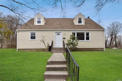 1 Matthews Ln, Glen Cove, NY 11542 - MLS#: 3117034
