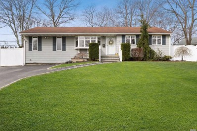 5 Marvin Dr, Kings Park, NY 11754 - MLS#: 3117062