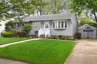 807 Herman Ave, Franklin Square, NY 11010 - MLS#: 3117073