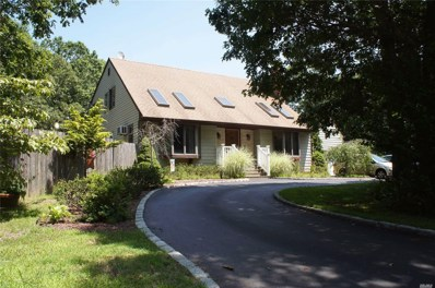 453 Moriches Middle Rd, Manorville, NY 11949 - MLS#: 3117113