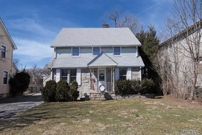 4 West End Ave, Great Neck, NY 11023 - MLS#: 3117142