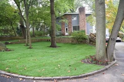 65 Beacon Hill Rd, Port Washington, NY 11050 - MLS#: 3117184