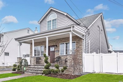 2594 Riverside Dr, Wantagh, NY 11793 - MLS#: 3117206