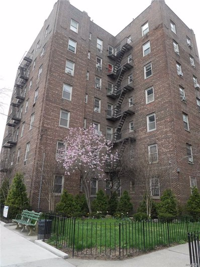 48-55 43rd Street UNIT 3J, Woodside, NY 11377 - MLS#: 3117232