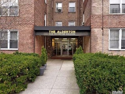 74-45 Yellowstone Blvd UNIT 4D, Forest Hills, NY 11375 - MLS#: 3117238