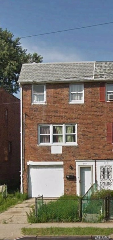 217-23 Hempstead Ave, Queens Village, NY 11429 - MLS#: 3117240