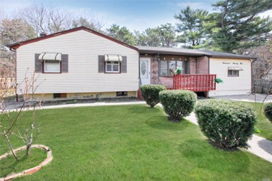 1775 Stein Dr, Bay Shore, NY 11706 - MLS#: 3117271