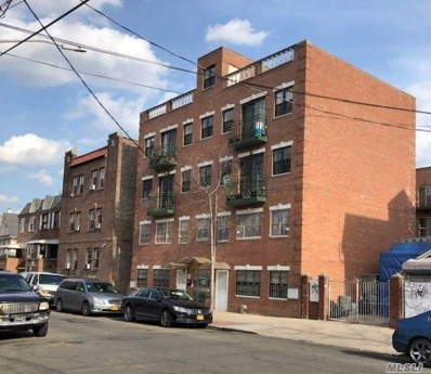 103-02 42nd Ave UNIT 2C, Corona, NY 11368 - MLS#: 3117373