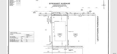 89 (A) Stewart Ave, Hicksville, NY 11801 - MLS#: 3117439