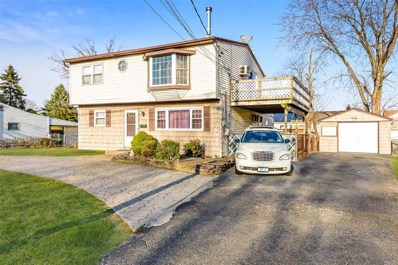 619 Empire Ave, W. Babylon, NY 11704 - MLS#: 3117552