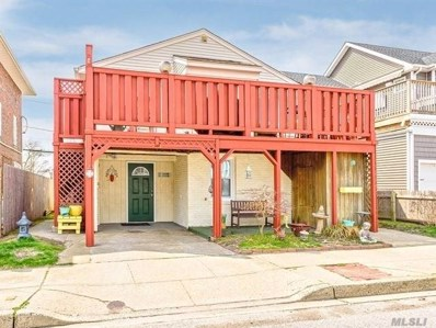 23 Harmon St, Long Beach, NY 11561 - MLS#: 3117590