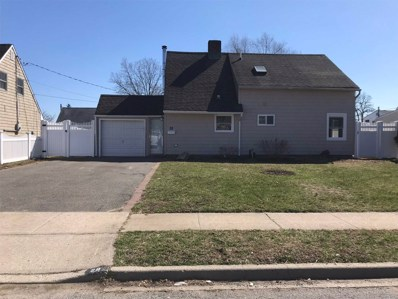 28 Collector Ln, Levittown, NY 11756 - MLS#: 3117604