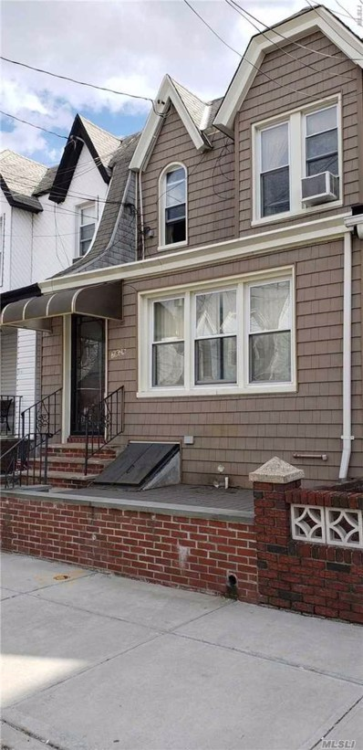 78-26 68th Ave, Middle Village, NY 11379 - MLS#: 3117614