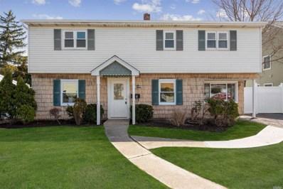 5 Barnyard Ln, Levittown, NY 11756 - MLS#: 3117627