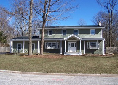 7 Wedgewood Ln, Miller Place, NY 11764 - MLS#: 3117676