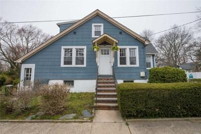 1712 Cornelius Ave, Wantagh, NY 11793 - MLS#: 3117677
