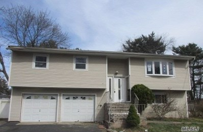 11 Adams Ave, Brentwood, NY 11717 - MLS#: 3117689