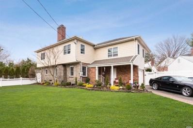450 McKinley St, W. Hempstead, NY 11552 - MLS#: 3117702