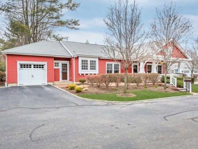 4 Cottage Dr, Bohemia, NY 11716 - MLS#: 3117719