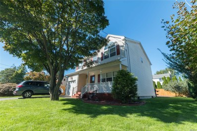 21 Cambridge St, Deer Park, NY 11729 - MLS#: 3117720