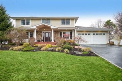 15 Winmere Pl, Dix Hills, NY 11746 - MLS#: 3117728